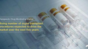 Therapeutic Drug Monitoring Market – Segmentation, Geographical Analysis & Major Key Players