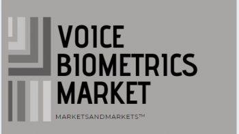 Voice Biometrics Market will reach $2,845 million by 2024