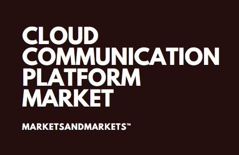 Cloud Communication Platform Market