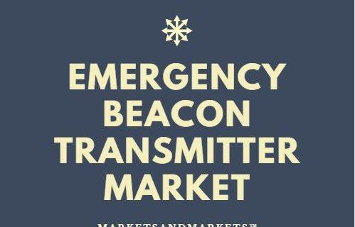 Emergency Beacon Transmitter Market