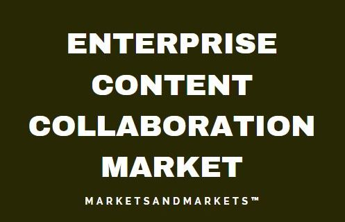 Enterprise Content Collaboration Market