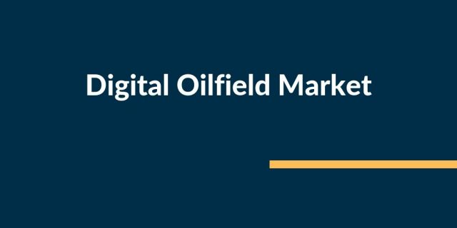 Digital Oilfield Marker