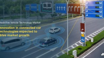Predictive Vehicle Technology Market: An Outlook to the Future Global Opportunities