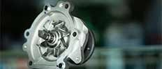 Automotive Pump Market