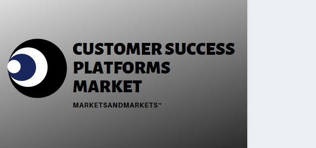 Customer Success Platforms Market