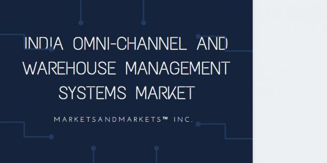 India Omni-channel and Warehouse Management Systems Market