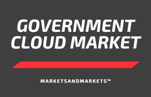 Government Cloud Market