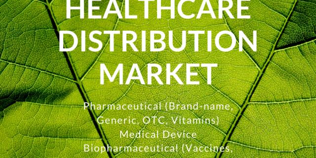 Healthcare Distribution Market