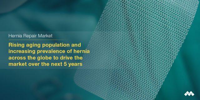 Hernia Repair Market