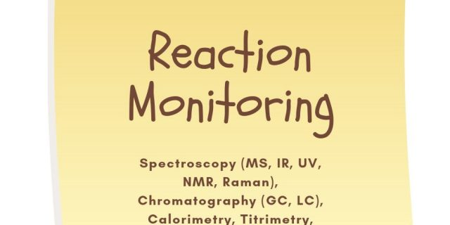 Reaction Monitoring Market