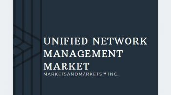 Unified Network Management Market to grow 12.32 Billion USD by 2021