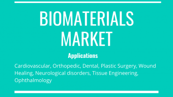 How Biomaterials is Revolutionizing the Global Healthcare Industry