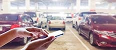 Parking Management Market worth $5.2 billion by 2023