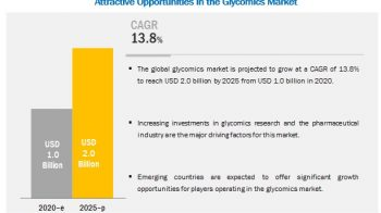 Glycomics market : Technological advancements in the field of Chromatography