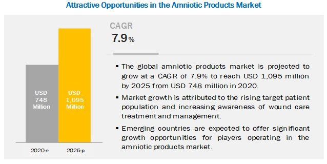 Amniotic Products Market