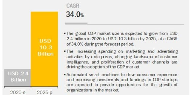Customer Data Platform Market