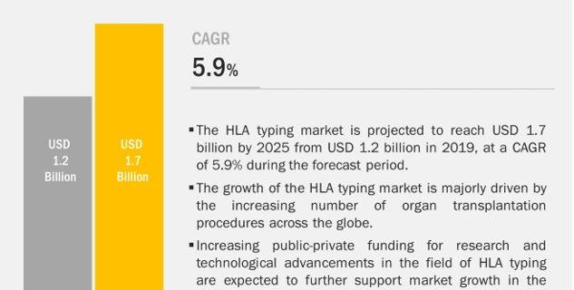 HLA Typing Market