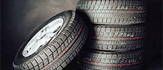 Automotive Tires Market