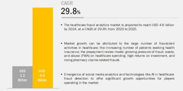 Healthcare Fraud Analytics Market