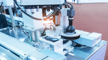 Inspection Machine Market: Increasing Adoption of Automated Inspection Systems in the Pharmaceutical and Biotechnology Industries