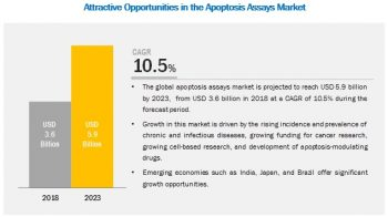 Apoptosis Assays Market: Microfluidic Devices for the Analysis of Apoptosis