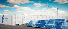 Advanced Energy Storage Systems Market is Booming Worldwide | ABB, General Electric, Tesla, Samsung SDI, LG Chem …