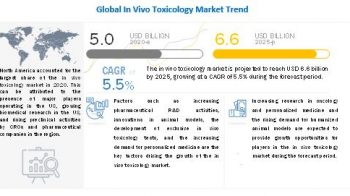Know in Detail About In Vivo Toxicology Market: Focusing on Key Players like Thermo Fisher (US), Danaher (US), Charles River (US)