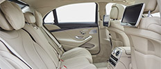 Automotive Interior Market