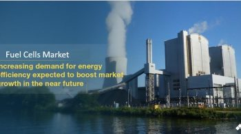Global Fuel Cells Market to 2025 – Rising Demand for Clean Energy is Driving Growth