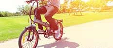 E-Bike Market: Insights & Forecast to 2027