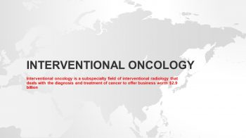 Interventional Oncology Market: Key Industry Insights, Current and Future Perspectives