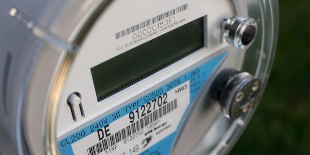 Meter Data Management System Market