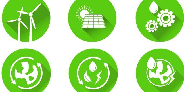 Environmental Technology Market