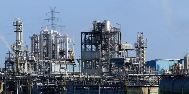 Industrial Filtration Market