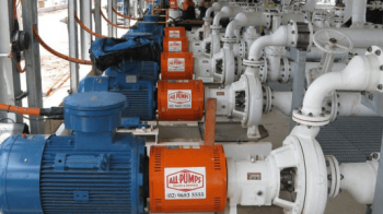 Centrifugal Pump Market 2021-2026 | Size, Share, Growth, Trends, Competitive Landscape, Revenue, Analysis, Forecast Report