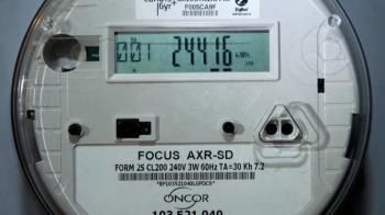 Smart Electric Meter: Technological Revolution Fueling Market Growth