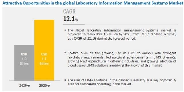 Laboratory Information Management System Market