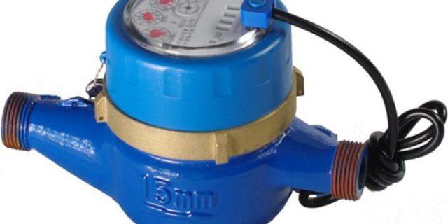 smart water metering maket