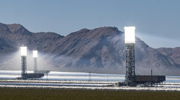 Concentrating Solar Power Market : Technological Growth Map over Time to Understand the Industry Growth Rate