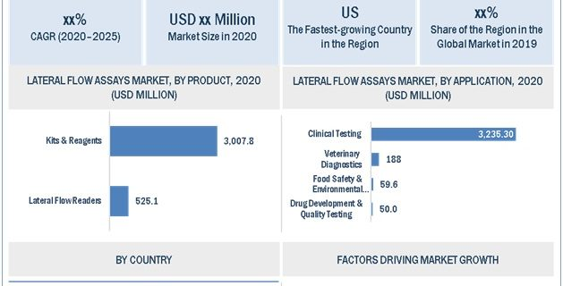 Lateral Flow Assays Market